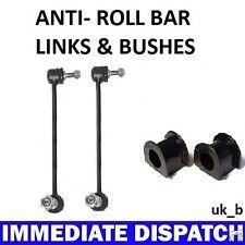 TT TIGAN SCIROCCO  FRONT Anti Roll Bar Sway bar 2 x Bushes & 2 x Links
