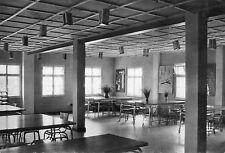 (68) KIFFIS Colonie de Vacances Blochmont le réfectoire ( Haut Rhin