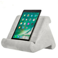 Multi-Angle Soft Pillow Pad Pillow Lap Stand for iPads,Smartphones,Tablets,eRead