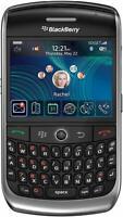 BlackBerry Curve 8900 - Black (Unlocked) GSM 3G WiFi Qwerty Camera Smartphone