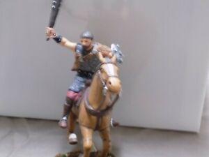 Conte 54mm Warlord Character figure Boris