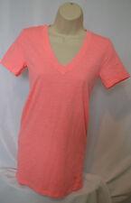 Victorias Secret PINK Short Sleeve Sleepshirt XS Extra Small New