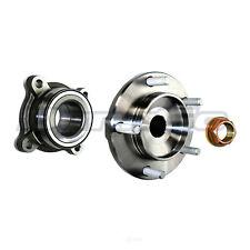 Wheel Hub Repair Kit Front IAP Dura 295-96159
