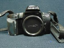 MINOLTA MAXXUM 3XI CAMERA BODY PREOWNED *AS IS*