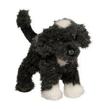 Moxie the Plush Portuguese Water Dog Stuffed Animal - Douglas Cuddle Toys #3984