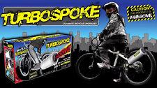 Tubospoke système d'échappement vélo Enfant -Son de Moto Bicycle Exhaust System™