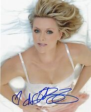 Amanda Tapping W/ COA signed 8x10 autograph photo STARGATE SGU1 TV star