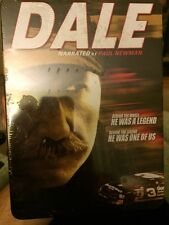DALE EARNHARDT THE MOVIE...Narrated By Paul Newman...6 DISC BOX SET NEW