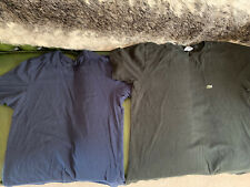 Small Mens Hugo Boss And Lacoste T Shirts