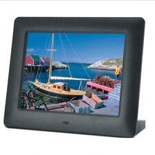 Braun DigiFrame 7060 7 Inch TFT LCD Digital Photo Frame, London