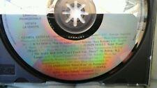 COMPILATION - PROMO  COLUMBIA FOR RADIO ( ESTEFAN CLANDESTINO BOLTON...). CD