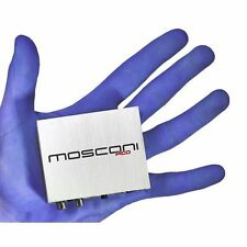 MOSCONI PICO 2 MINI AMPLIFICATORE 2 CANALI IN CLASSE D NUOVO SIGILLATO