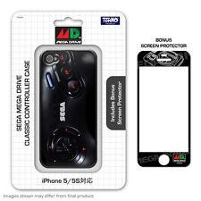 IPhone 5 Case SEGA Classic Game System Cases For iPhone 5 Mega Drive C