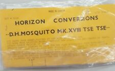 1/32 Horizon Conversions Mosquito MK.XVlll TSE (VAC)