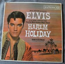 Elvis Presley, harem holiday - BO du film / OST, LP - 33 tours UK