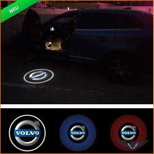 Tür Beleuchtung Volvo xc90 xc60 s60 s80 s40 v40 v60 xc70 Logo Projektor Leuchte