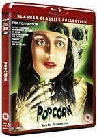 Popcorn [Bluray] [DVD]