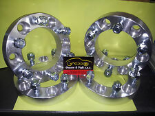 KIT 4 Distanziali Ruota GREAT WALL MOTOR HOVER 4WD 2WD STEED 30mm Wheel Spacers