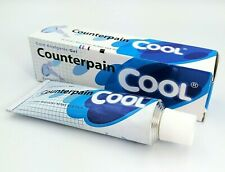 1 pc x 30 g Counterpain Cool Relieves Muscular Aches and Pain Cold Analgesic Gel