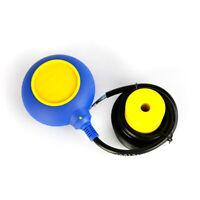 2M Float Switch Water Tank Level Controller Sensor Liquid Fluid Contactor Sensor