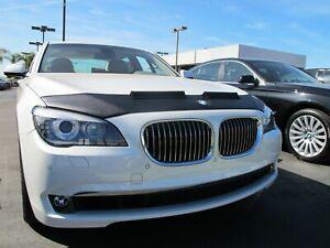 Colgan Custom Sport Hood Mask Bra Fits BMW 740i,740Li,750i,750Li,760Li 2009-2012