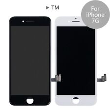 OEM iPhone 7 Display LCD Screen Replacement Digitizer, color white or black