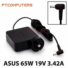 Genuine 65w AC Adapter Charger for ASUS Zenbook Ux32vd-r4002v Adp-65aw a N65w-02