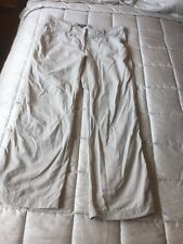 Rohan Ladies Trousers Size 16