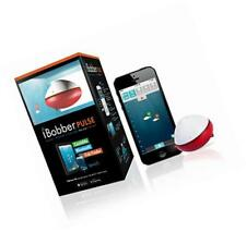 ibobber pulse with fish attractor wireless bluetooth smart fish finder for ios