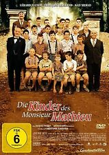 Die Kinder des Monsieur Mathieu - DVD - NEU - OVP