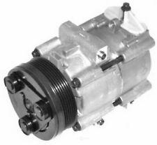 A/C Compressor Omega Environmental 20-10790