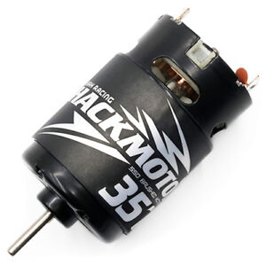 550 size 35T Hackmoto brushed motor for 1:10 RC Crawlers & Trucks suit Axial etc