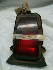DRIVER LEFT TAIL LIGHT 4 DOOR HT FITS 69 OLDSMOBILE F85 16735