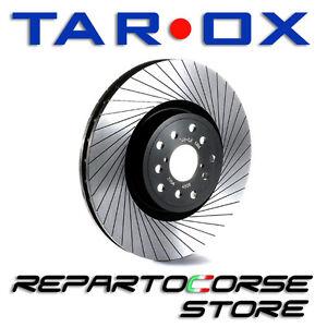Discs Sport TAROX G88 - Audi A3 Quattro (8P) 2.0 Tdi 100Kw (1KU) Rear