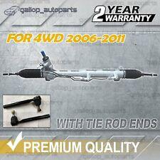 Power Steering Rack for Mazda BT-50 BT50 RHD 4WD 2006-2011