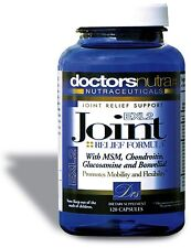 Joint Relief EXL2 NATURAL ARTHRITIS And Joint Support Alternative Supplement