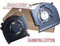 Ventilador para Samsung Fan Np- R530 R580 RV510 RV511 R530-JB01DE RV508-S01RU