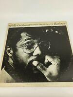 "BILLY COBHAM Recorded Live In Europe-SHABAZZ Vinyl 12"" LP-33 Jazz Album VG+ 1975"