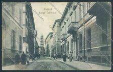 Ravenna Faenza cartolina ZT2344