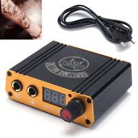 18V/1.5A Alimentatore Macchina Tatuaggio Tattoo Machine Equipment Power Supply