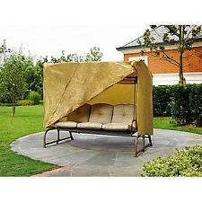 Outdoor Patio Swing Cover Top Quality All-weather protection Waterproof