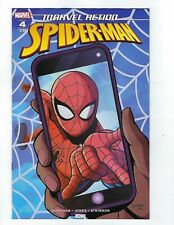 Marvel Action Spider-Man # 4 Cover A NM