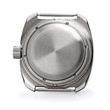 Reloj Vostok orologio tuffatore vuoto fondello orologio acciaio inox RUSSO SUB