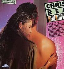 Chris Rea Herzklopfen (compilation, 1981-86) [LP]