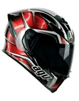 CASCO INTEGRALE AGV OF23 MULTICOLORE PESO 1480 Gr.-TG.L- (7.3/8 -7.1/2-59-60 cm)