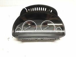 2016 BMW 535i 640i 740i Speedometer Instrument Cluster Gauge MPH Analog