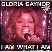 I Am What I Am (And More Recorded Hits) [Digipak], Gaynor, Gloria, Very Good