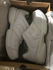 V4orce Enforcer Men's Leather New Crosstrainers  52630N  White Size 11