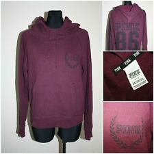VICTORIA'S SECRET PINK Women's size LARGE Hoodie / Jumper / Sweatshirt