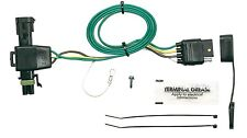 Hopkins 41115 Trailer Wiring Harness-Plug-In Simple(R) Vehicle Harness